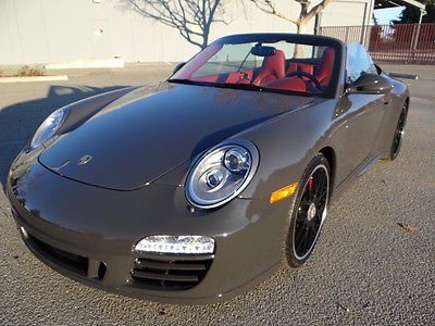 cool 2011 Porsche 911 GTS - For Sale View more at http://shipperscentral.com/wp/product/2011-porsche-911-gts-for-sale/