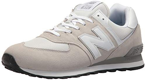 New Balance Men's 574v2 Sneaker, Nimbus Cloud, 13 D US (With ...
