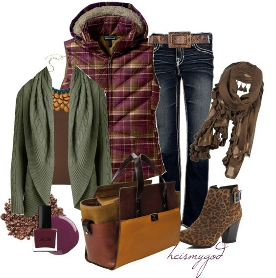 """Plum Crazy for Fall"" by heismygod on Polyvore"