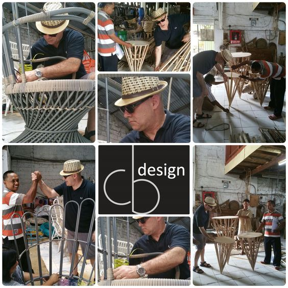 Carlo Basso hands on dedication for the design, quality, production have been a great success ! For more information: www.affinityinternationalfurniture.com