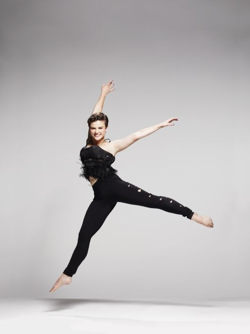 LOVE HER!  Melanie from So You Think You Can Dance, she is my favorite!