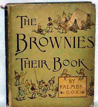 The Brownies!