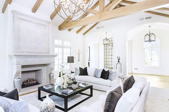 Inside Kim Kardashian and Kanye West's New $22 Million Calabasas Home | DomaineHome.com
