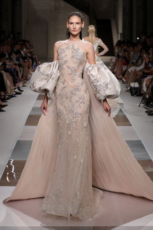 Ziad Nakad Couture Fall Winter 2019 2020 Haute Couture Gowns Gowns Dresses Couture Gowns
