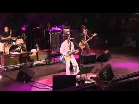 stereophonics live -  maybe tomorrow