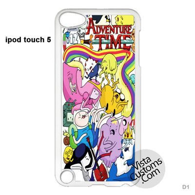 Adventure time fiona Phone Case For Apple, iphone 4, 4S, 5, 5S, 5C, 6, 6 +, iPod, 4 / 5, iPad 3 / 4 / 5, Samsung, Galaxy, S3, S4, S5, S6, Note, HTC, HTC One, HTC One X, BlackBerry, Z10