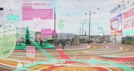 Analysts are overlooking how much AR and VR are about to change ourlives