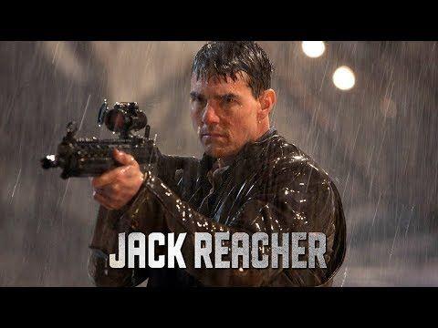 Tom Cruise Jack Reacher Tom Cruise Jack Reacher Movie