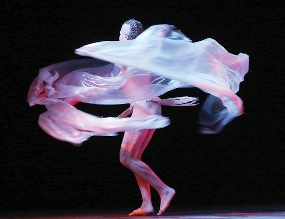 La danza Butoh, expresión y renovación