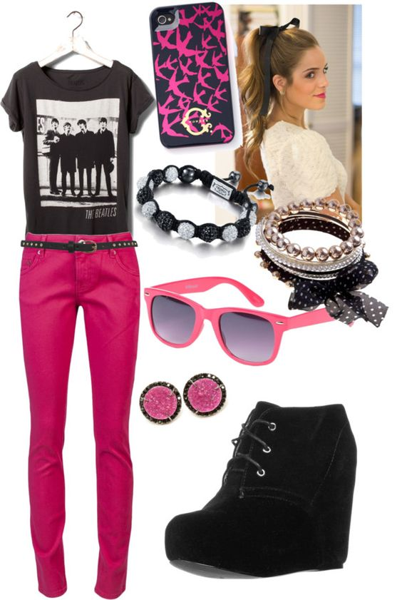"""Untitled #28"" by strawberrypancakes ❤ liked on Polyvore"