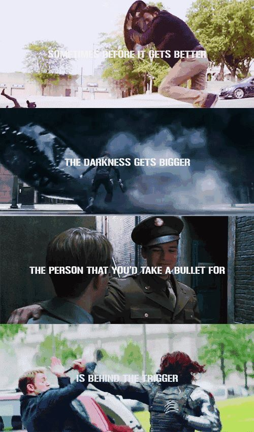 Argh, there is nothing wrong with a winter soldier / fall out boy meme. You're argument is invalid.