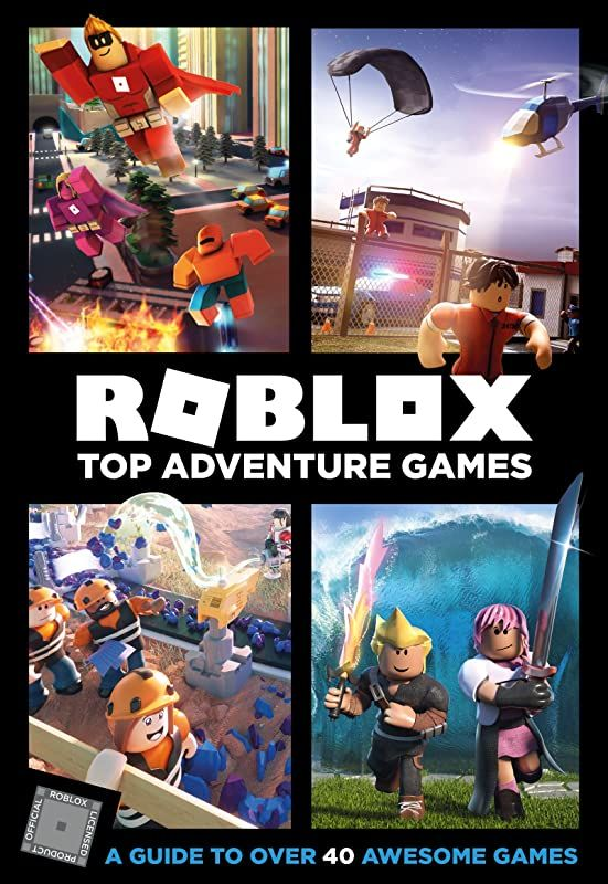 Free Download Roblox Top Adventure Games Author Official