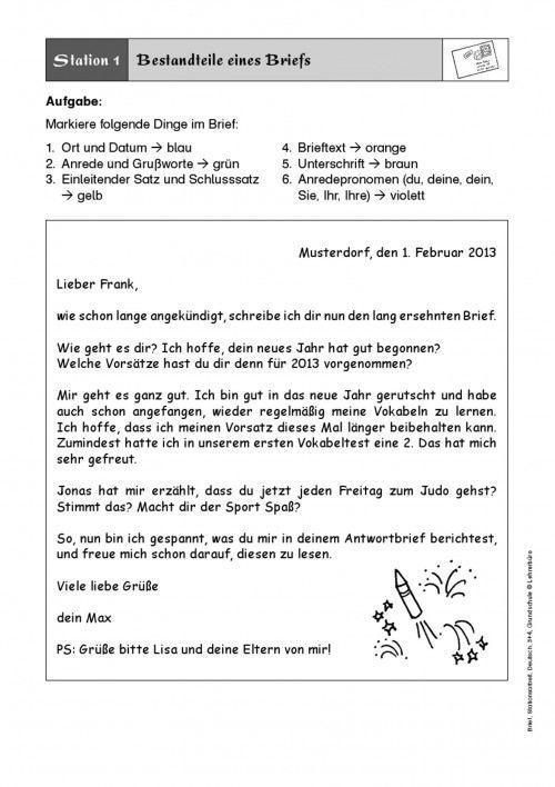 Vorlage abschiedsbrief schreiben Abschiedsbriefe schreiben
