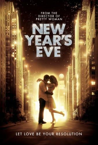 New Years Eve Poster 24x36 New Year S Eve Film New Year Eve