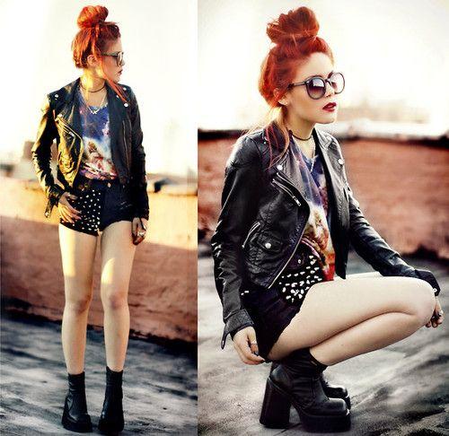 estilo fashion tumblr - Pesquisa Google
