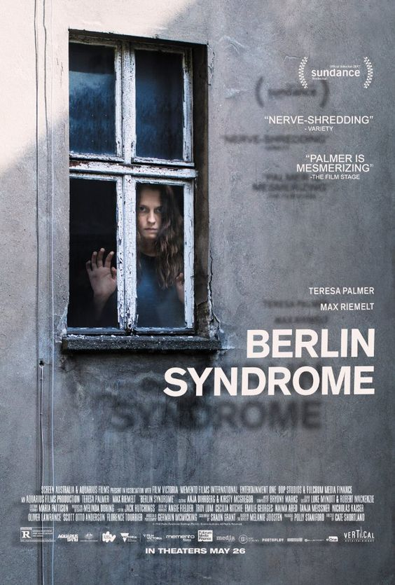 Berlin Syndrome (2017) HDRip