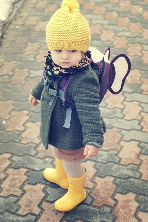 Autumn baby cute autumn girls style hats kids fashion kids clothes childrens fashion photography