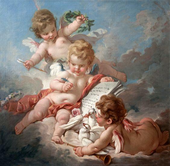 ангелочки - Поиск в Google