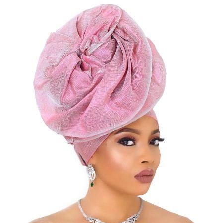 Avant Garde Gele, Autogele, African Fashion