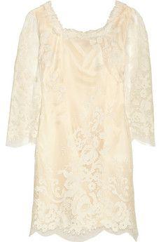 #Robe #mariee #wedding dress #Anna Sui