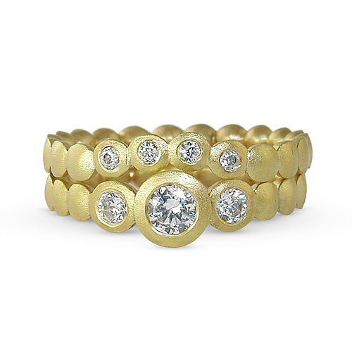 Yes please! A beauty by @jacks.turner . .  #contemporaryjewellery #handmade #handmadejewellery #jacksdesign #whitegold #diamonds #bristol #clifton #cliftonvillage #weddingjewellery #weddingring  #engagementring