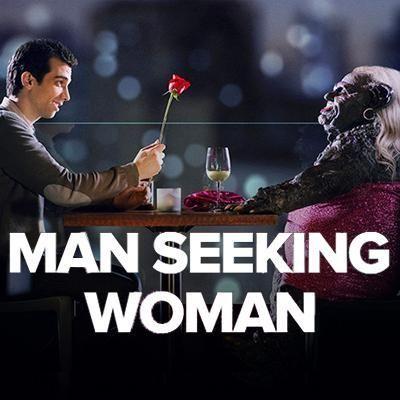 Man seeking women season 1 episode 7 openload