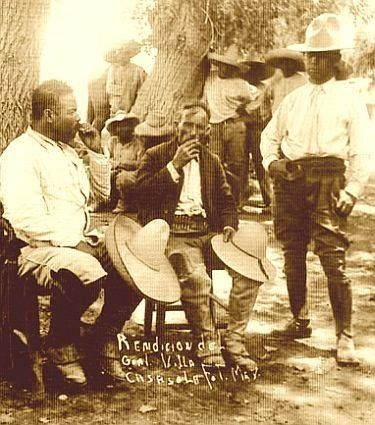 Pancho Villa: