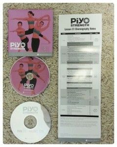 PiYo Certification - Learn more about the Certification course!