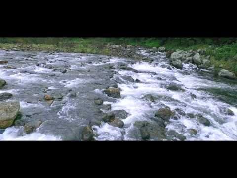Karangahake Gorge and Hunua Falls, New Zealand with Phantom 3 - YouTube