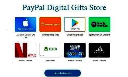 Itunesgiftcard Giftcarddiy Giftdigital Logingifts Giftpaypal Makeover Yahoocom Digital Guides Paypal In 2020 Digital Gifts Diy Gift Card Popular Gift Cards