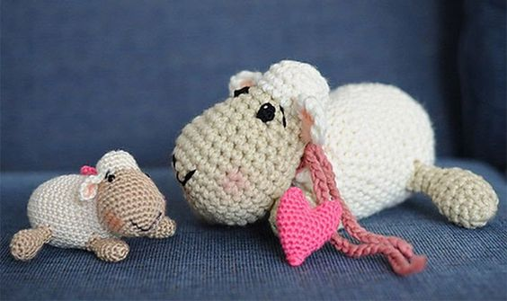 The spring blossoms are on their way and Easter is just around the corner! When we hear the word Easter, we think of bouncing bunnies, cute chicks and loveable lambs! So, to celebrate we've pulled together a selection of our favourite FREE patterns to get you through the season! If you've recently welcomed a new …