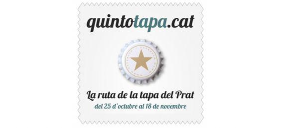Avui comença el Quinto Tapa, la ruta de tapes del Prat que té el Pota Blava com a referència