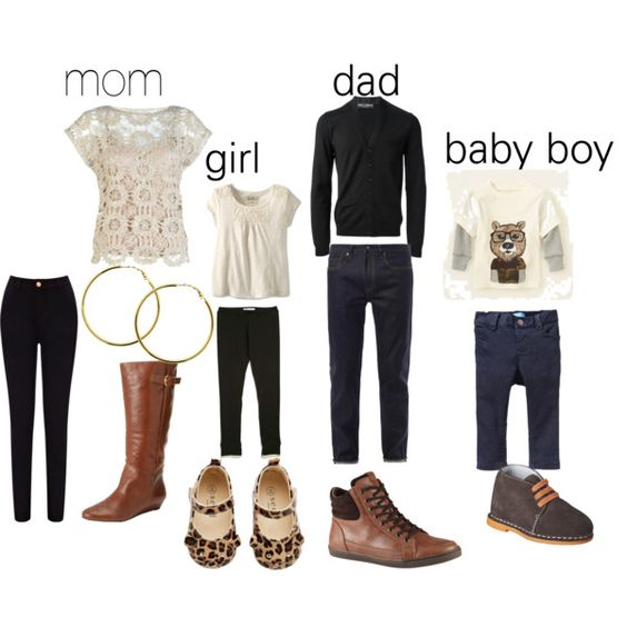 Fall family photos family photo outfits and fall family Fall family photo clothing ideas