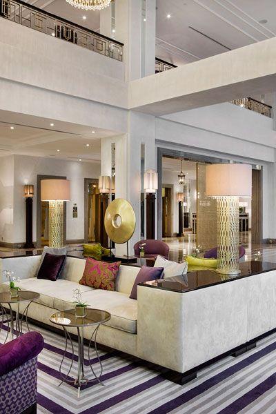Zeynep Fadillioglu's interior design