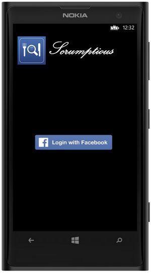 Desarrolladores ahora pueden usar el Login de Facebook en sus apps para Windows 8, 8.1 y Windows Phone 8 | GeeksRoom