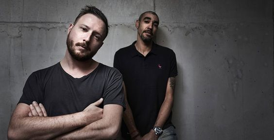 Ex-The-Prodigy-Musiker launcht Smash Hifi  - Hinter Smash Hifi stecken…