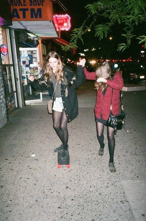 grunge girls | Tumblr