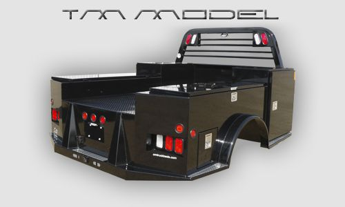 Pickup and Trailer Accessories :: Young's Trailer Sales in Amarillo, Texas - Young's Trailer Sales Inc.