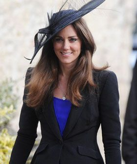 In Today's Kate Middleton Update, We Learn Her Clothing Budget