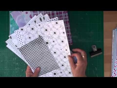Cardmaking - Choosing Colours (card-making-magic.com)