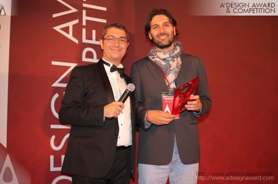 A' Design Award and Competition - Galanight 2016