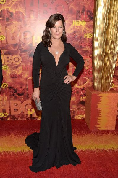 Marcia Gay Harden Photos: HBO's Official 2015 Emmy After Party - Arrivals