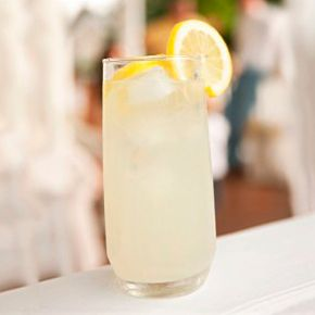 Garrick Club Punch. Find more delicious #cocktails at http://liquor.com/recipes/