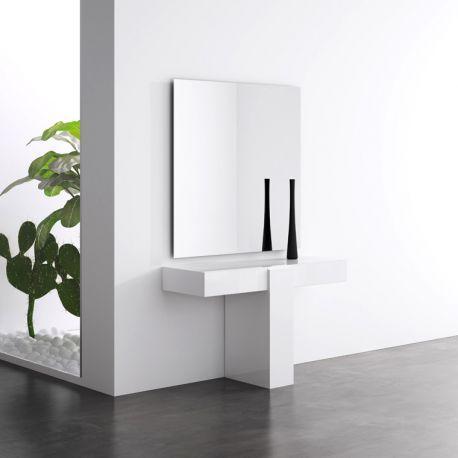 Cube, console design salon moderne Celda