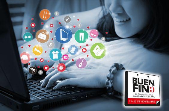 El Buen Fin 2015 se acerca, aprende a proteger tus compras en línea - http://webadictos.com/2015/11/06/el-buen-fin-2015-proteger-compras-en-linea/?utm_source=PN&utm_medium=Pinterest&utm_campaign=PN%2Bposts