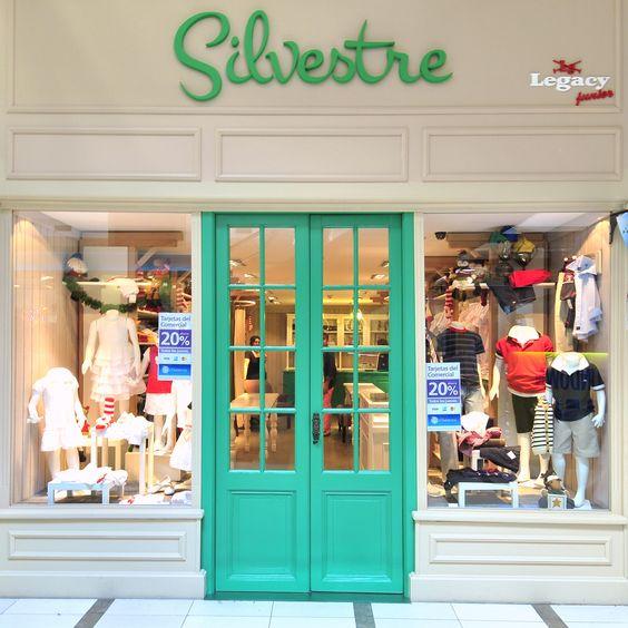 programa local comercial de ropa para chicos fecha