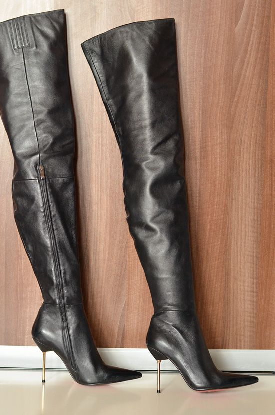 High heels shoes and boots for sale