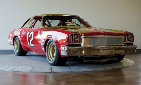 bring a trailer 1973 bobby allison chevy chevelle photo by ebay racers pinterest chevy. Black Bedroom Furniture Sets. Home Design Ideas