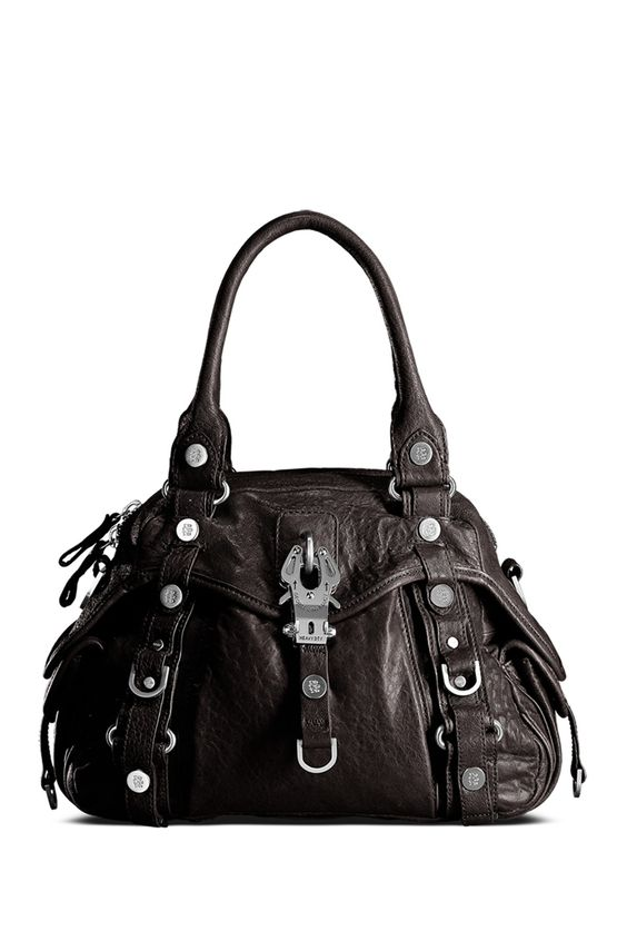 george gina lucy biondetti satchel it 39 s all in the bag pinterest products satchels and. Black Bedroom Furniture Sets. Home Design Ideas