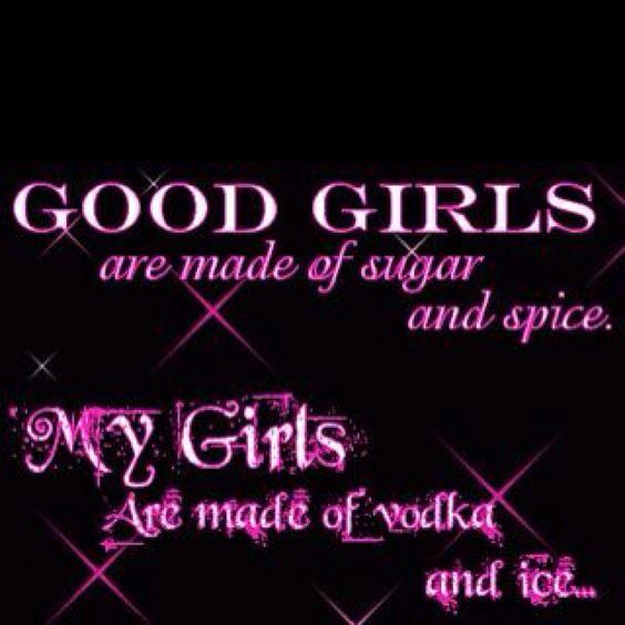 Love my girls